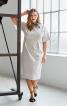 Сукня відрізна із завищеною талією - фото 1