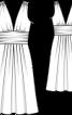 Сукня в стилі Мерілін Монро - фото 3