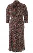 Сукня відрізна сорочкового крою - фото 2