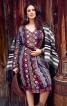 Сукня відрізна сорочкового крою - фото 1