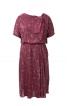 Сукня з куліскою на талії - фото 2