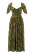 Сукня з пелериною - фото 2