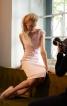 Сукня-футляр з вирізом горловини сердечком (1959) - фото 1