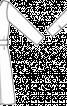 Сукня з рукавами 3/4 і застібкою на спинці - фото 3