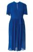 Сукня з пишною спідницею і вирізом крапелькою - фото 2