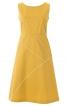 Сукня приталена зі спідницею А-силуету - фото 2
