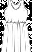 Сукня і чохол - фото 3
