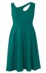 Сукня приталеного крою з широкою спідницею - фото 2