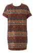 Сукня вільного крою - фото 2