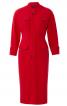 Сукня вінтажна з обкладинки Burda 1/1957 - фото 2