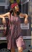 Сукня відрізна з американською проймою - фото 1