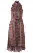 Сукня відрізна з американською проймою - фото 2