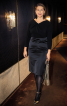 Сукня-футляр з подвійним ефектом - фото 1