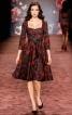 Сукня з ліфом-корсажем і вирізом-сердечком - фото 1