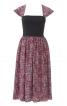 Сукня з легкою спідницею - фото 2