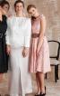 Сукня в стилі 50-х - фото 4