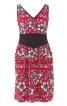 Сукня з V-подібними вирізами - фото 2