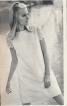 Сукня міні з горизонтальними швами (1967) - фото 4