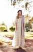 Сукня довга з пишними рукавами - фото 1