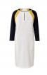 Сукня прямого крою в спортивному стилі - фото 2