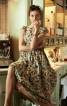 Сукня з глибоким вирізом на спинці - фото 1