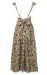 Сукня з глибоким вирізом на спинці - фото 4