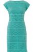Сукня з вирізом на спині - фото 2