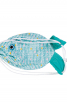 Сумка-мішок у вигляді риби - фото 2