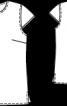 Туніка мереживна прямого крою - фото 3