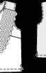 Блузка-топ сатинова з трикотажною спинкою - фото 3