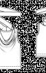 Топ прямого крою із пришивним шарфом - фото 3
