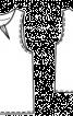 Топ прямого крою з виточками назовні - фото 3