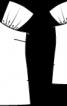 Пуловер з асиметричним вирізом - фото 3
