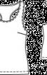 Топ з фігурними проймами - фото 3