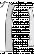 Топ з видовженою лінією плечей - фото 3