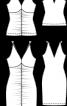 Сукня по фігурі трикотажна - фото 3