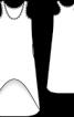 Сукня-майка трикотажна з асиметричним низом - фото 3