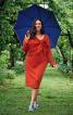 Сукня трикотажна прямого силуету - фото 1