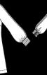 Жакет лляний з пишними рукавами - фото 3