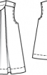 Туніка А-силуету - фото 3