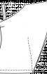 Туніка асиметричного крою - фото 3