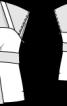 Туніка силуету ампір - фото 3