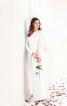 Сукня з V-подібним вирізом на спинці - фото 1
