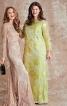 Сукня довга з чохлом - фото 1