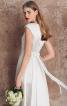 Сукня  зі шлейфом - фото 4