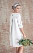Сукня А-силуету в стилі 60-х - фото 1