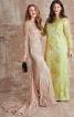 Сукня силуету «русалка» - фото 1