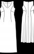 Сукня приталеного крою для нареченої - фото 3
