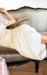 Сукня приталеного крою для нареченої - фото 1