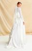 Сукня весільна в стилі Грейс Келлі - фото 1